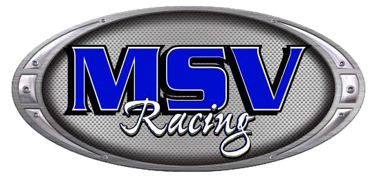 MSV Racing Powersports Logo